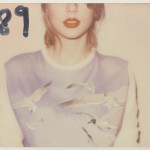 Taylor Swift – 1989 – l'album